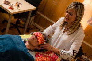 Oreiller coussin balle d epeautre bio massages